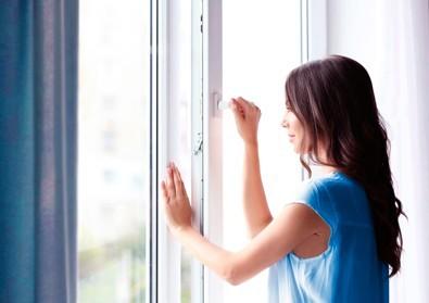 Как подобрать окно в ванную