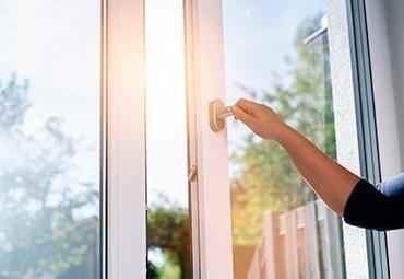 Как правильно выбрать металлопластиковые окна ▷ VEKA.UA ◁